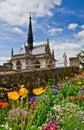 Kaplicy Hubert święty Fotografia Stock