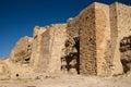 Karak Castle Royalty Free Stock Photo