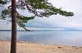 Karelia lake