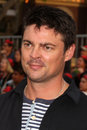 Karl Urban Stock Photography