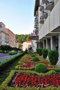Karlovy Vary Royalty Free Stock Images