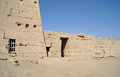 Karnak temple complex in luxor Stock Images
