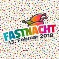 Karneval - Fastnacht 2018 Mit ...