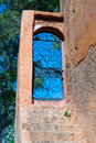 Kasbah of chefchaouen Royalty Free Stock Photo
