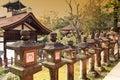 Kasuga Taisha Shrine, Nara,Japan