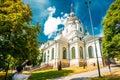 Katarina Church in Stockholm, Sweden Royalty Free Stock Photo