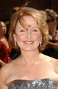 Kate Burton Stockbild