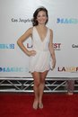 Kate Easton at the Los Angeles Film Festival Closing Night Gala Premiere  Stock Image