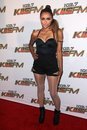 Katerina graham at kiis fm s wango tango concert staples center los angeles ca Royalty Free Stock Photography
