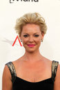Katherine Heigl arriving at the AFI Life Achievement Award Honoring Shirley MacLaine Stock Images