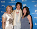 Katherine Kelly Lang,Hunter Tylo,Ronn Moss Royalty Free Stock Photo