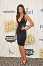 Katherine webb los angeles ca june at the guys choice awards at sony studios culver city Stock Photography