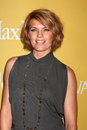 Kathleen Rose Perkins arrives at the City of Hope's Music And Entertainment Industry Group Honors Bob Pittman Event Royalty Free Stock Photos