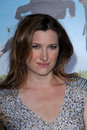 Kathryn Hahn Photographie stock