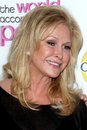 Kathy Hilton Royalty Free Stock Photography
