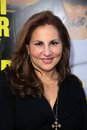Kathy najimy at the horrible bosses los angeles premiere chinese theater hollywood ca Stock Photos