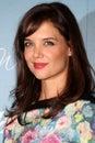 Katie Holmes Royalty Free Stock Photo