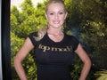 Katie Lohmann Stock Image
