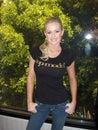 Katie Lohmann Royalty Free Stock Image