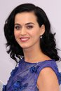 Katy Perry Royalty Free Stock Photo