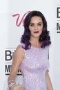 Katy Perry at the 2012 Billboard Music Awards Arrivals, MGM Grand, Las Vegas, NV 05-20-12 Royalty Free Stock Images