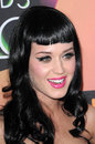 Katy Perry Royalty Free Stock Photo