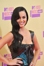 Katy perry Photographie stock