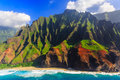Kauai, Hawaii Royalty Free Stock Photo
