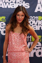 Kayla Ewell Stock Photo