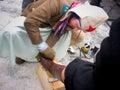 Kaziukas fair Stock Images
