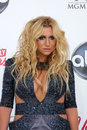 Ke$ha Royalty Free Stock Photo
