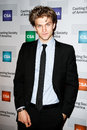 Keegan allen new york nov actor attends the csa th annual artios awards ceremony at the xl nightclub on november in new york city Stock Images