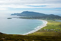 Keel Beach, Achill Island, Ireland Royalty Free Stock Photo