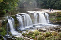 Keila waterfall estonia harju country september is the third most powerful in it is meters high and – meters Royalty Free Stock Photo
