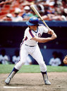 Keith Hernandez NY Mets Royalty Free Stock Photo