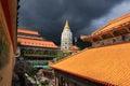 Kek Lok Si Buddhist Temple Royalty Free Stock Photo