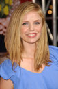 Kelli Garner Stock Photo