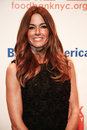 Kelly bensimon new york apr tv personality attends the food bank for new york city s can do awards dinner gala at cipriani wall Royalty Free Stock Photography
