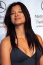 Kelly Hu Royalty Free Stock Photos