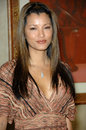 Kelly Hu Royalty Free Stock Images