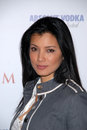 Kelly Hu Stock Photo