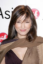 Kelly hu at the asia society southern california annual dinner and conference millennium biltmore hotel los angeles ca Royalty Free Stock Photo
