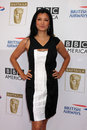 Kelly hu los angeles aug arrives at the bafta emmy tea at century plaza hotel on august in century city ca Royalty Free Stock Photos