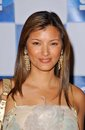 Kelly hu at the rd annual gm all car showdown paramount pictures hollywood ca Royalty Free Stock Images