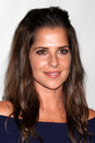 Kelly Monaco Royalty Free Stock Photo