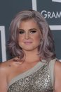 Kelly Osbourne Royalty Free Stock Images