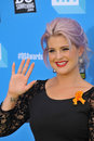 Kelly osbourne at the do something awards at the avalon hollywood july los angeles ca picture paul smith featureflash Royalty Free Stock Photography