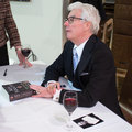 Ken Follett Imagem de Stock Royalty Free