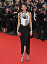 Kendal jenner cannes france may at the gala premiere of grace of monaco at the th festival de cannes Stock Images