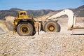 Kennecott Copper Mine, Utah Royalty Free Stock Photo